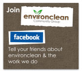 Environclean Community Group